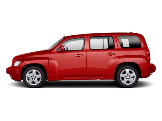 2011 Chevrolet Hhr Lt Hampton Roads Va Petersburg Granville