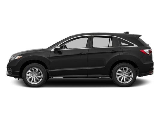 Priority Toyota Hampton >> 2017 Acura RDX Technology Package SH-AWD Hampton Roads VA   Petersburg Granville Whitlock ...