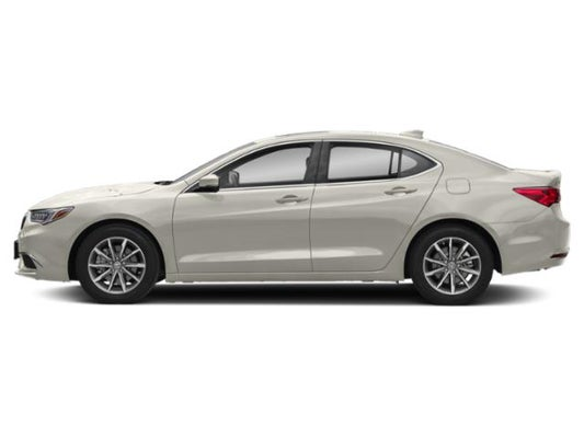 Priority Nissan Williamsburg >> 2020 Acura TLX 2.4L Base Hampton Roads VA | Petersburg ...