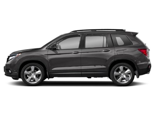 Priority Nissan Williamsburg >> 2020 Honda Passport Touring Hampton Roads VA | Petersburg ...