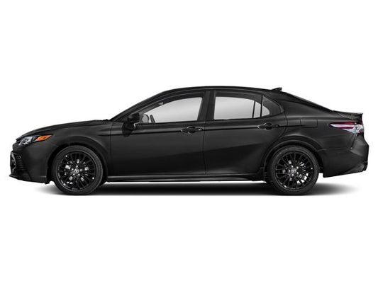 Priority Toyota Hampton >> 2020 Toyota Camry SE Nightshade Hampton Roads VA   Petersburg Granville Whitlock Estates ...
