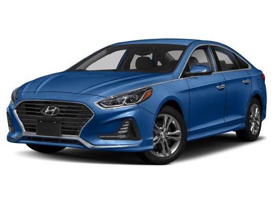 Priority Nissan Williamsburg >> 2019 Hyundai Sonata SE Virginia Beach VA | Hampton Norfolk Newport News Virginia 5NPE24AF0KH784115