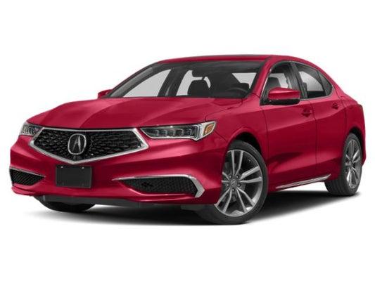 Priority Toyota Hampton >> 2020 Acura TLX 3.5L Technology Pkg SH-AWD Hampton Roads VA ...