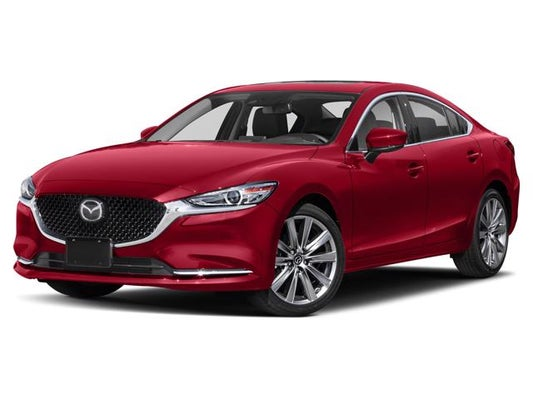 Priority Nissan Williamsburg >> 2020 Mazda6 Grand Touring Reserve Hampton Roads VA ...