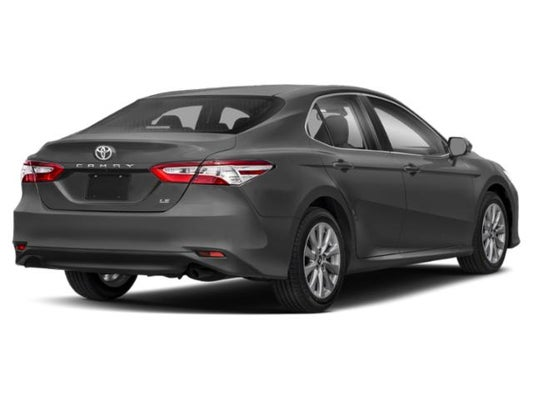 Priority Nissan Williamsburg >> 2019 Toyota Camry LE Hampton Roads VA | Petersburg ...