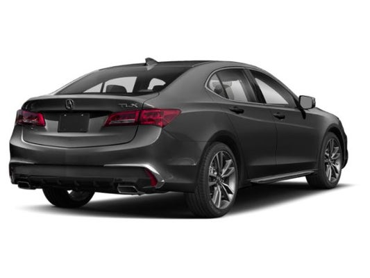 Priority Ford Norfolk >> 2020 Acura TLX 3.5L Technology Pkg Hampton Roads VA | Petersburg Granville Whitlock Estates ...