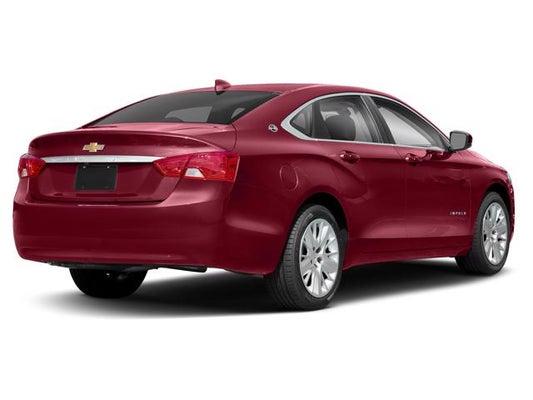Priority Toyota Hampton >> 2020 Chevrolet Impala Premier 2LZ Hampton Roads VA   Petersburg Granville Whitlock Estates ...