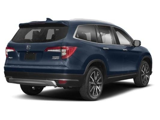 Priority Toyota Hampton >> 2020 Honda Pilot Touring 7 Passenger Hampton Roads VA   Petersburg Granville Whitlock Estates ...