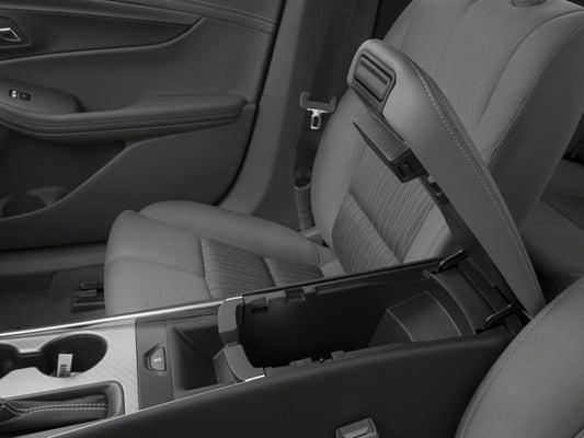 Priority Toyota Hampton >> 2018 Chevrolet Impala LS 1LS Hampton Roads VA | Petersburg ...
