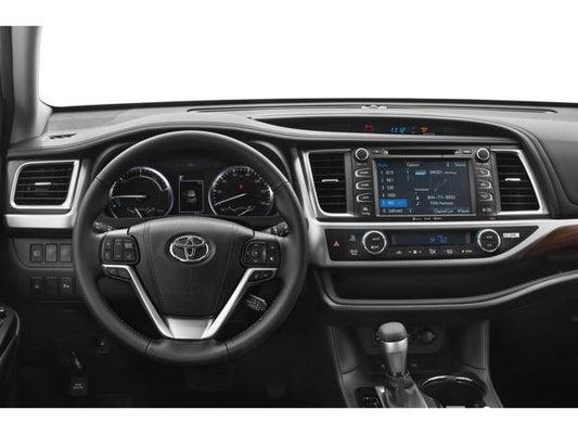 Priority Toyota Hampton >> 2019 Toyota Highlander Hybrid Limited Platinum Hampton Roads VA   Petersburg Granville Whitlock ...