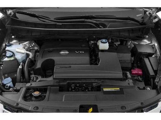 2020 Nissan Murano S Hampton Roads VA   Petersburg ...