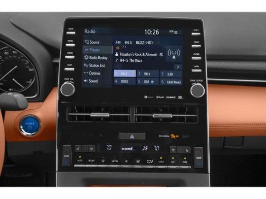 Priority Nissan Williamsburg >> 2020 Toyota Avalon Hybrid XLE Hampton Roads VA | Petersburg Granville Whitlock Estates Virginia ...