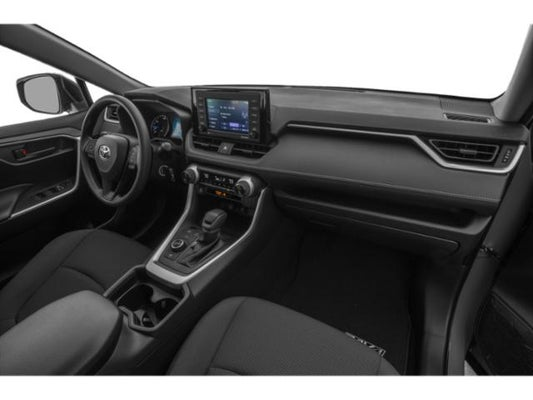 2020 Toyota Rav4 Hybrid Xle Hampton Roads Va Petersburg