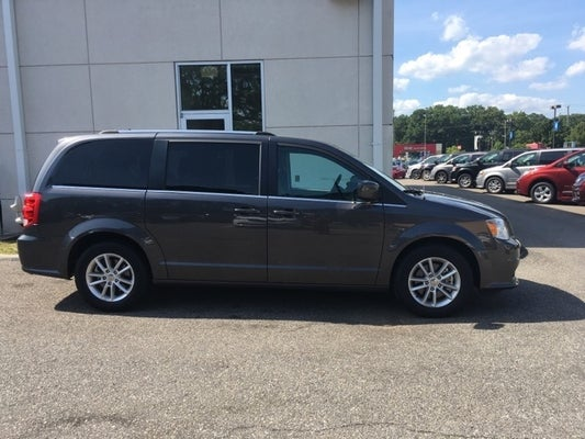 2018 Dodge Grand Caravan Sxt Braun Ability Hampton Roads Va Petersburg Granville Whitlock Estates Virginia 2c4rdgcg8jr264135