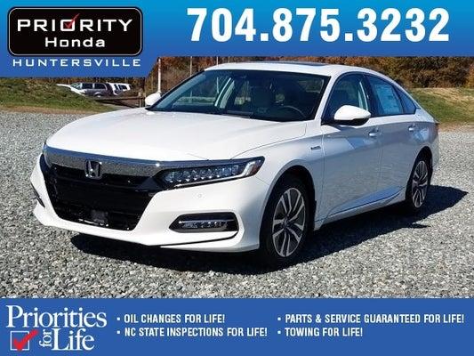 2020 Honda Accord Hybrid Touring Hampton Roads VA ...