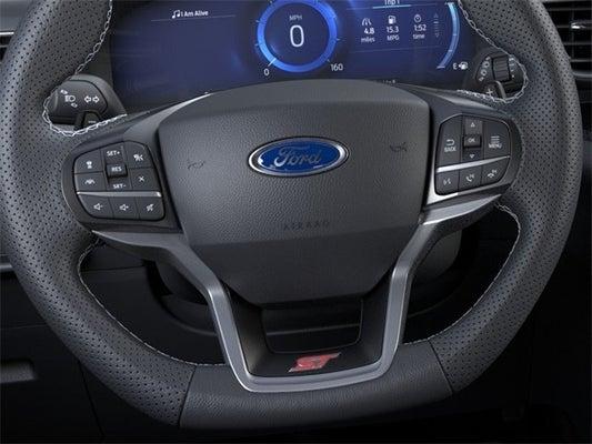 Priority Nissan Williamsburg >> 2020 Ford Explorer ST Hampton Roads VA | Petersburg Granville Whitlock Estates Virginia ...